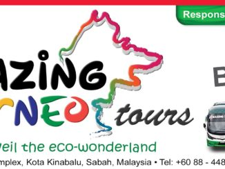 Amazing Borneo Tours