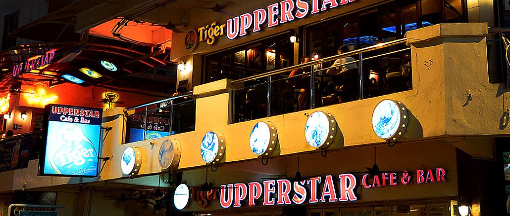 upperstar