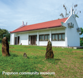 Pogunon Community Museum