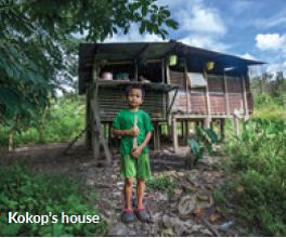 Kokop's House