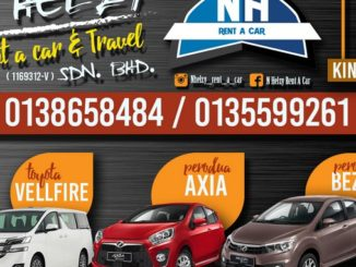 N Helzy-Rent a car & Travel