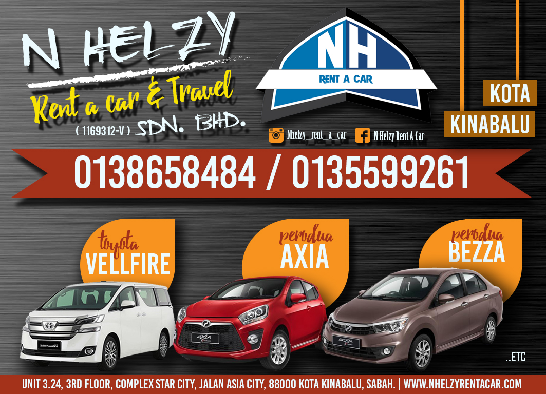 N Helzy-Rent a car & Travel