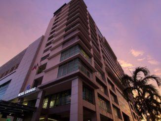 hotel grandis &resort