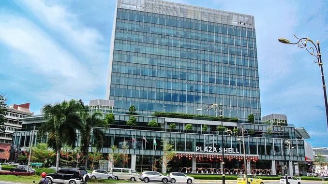 Plaza Shell