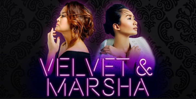 VELVET & MARSHA